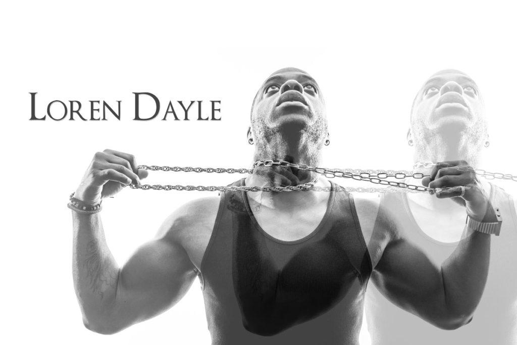 Loren Dayle Hip hop artist title=Loren Dayle
