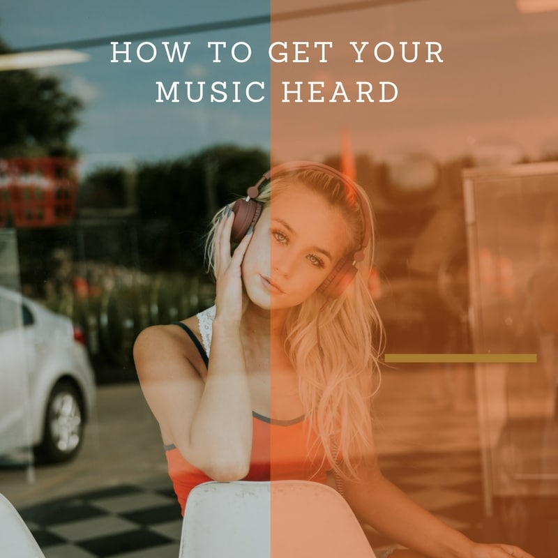 Music Blog Submission: How to Get Your Song heard for less than $100