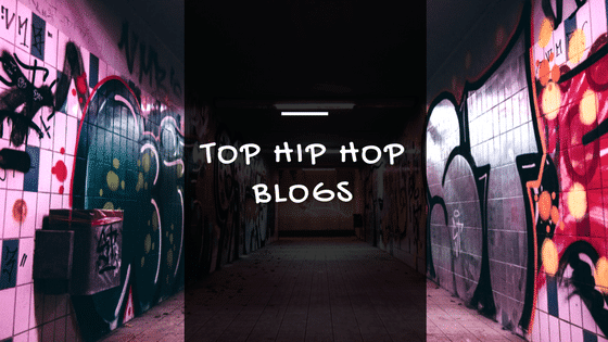 The Ultimate List: Top + 50 Hip Hop blogs to submit your music to