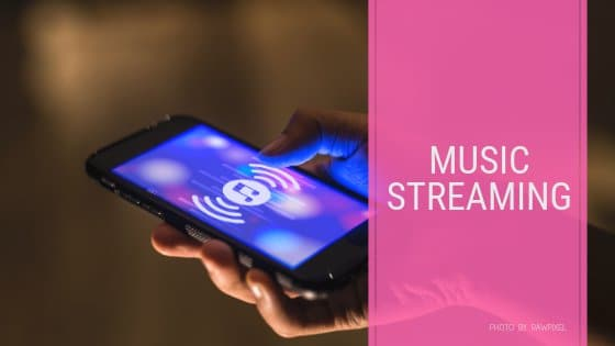Music streaming is a trend that's booming — Really?